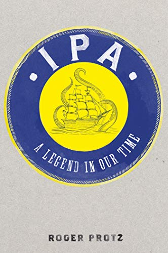 IPA | A LEGEND IN OUR TIME