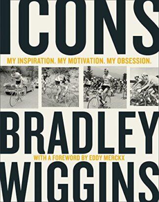 ICONS - Bradley Wiggins - HB