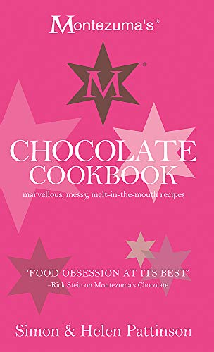 MONTEZUMA'S CHOCOLATE COOKBOOK - E67