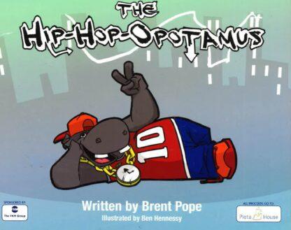 HIP-HOP-OPOTAMUS
