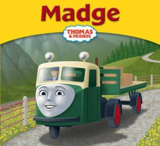 THOMAS & FRIENDS | MADGE