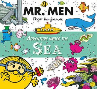 MR. MEN | ADVENTURE UNDER THE SEA