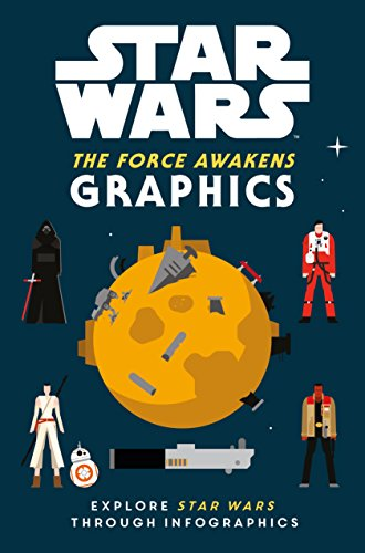 STAR WARS THE FORCE AWAKENS | GRAPHICS ( PRICE REDUCED FURTHER!!!)