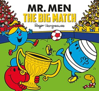 MR. MEN | THE BIG MATCH