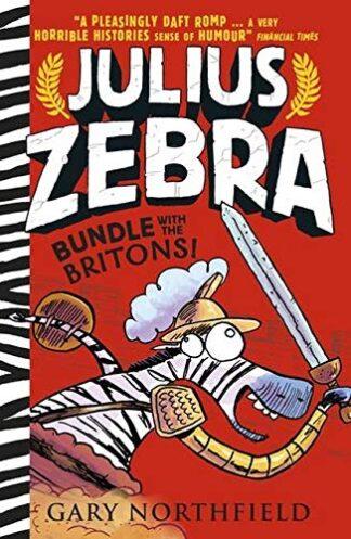 JULIUS ZEBRA | BUNDLE WITH THE BRITONS! - Gary Northfield