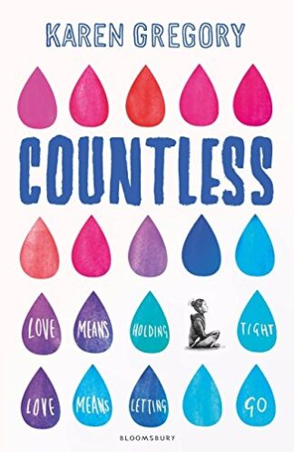 COUNTLESS - Karen Gregory