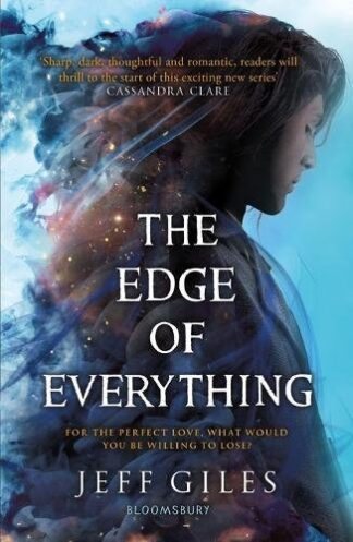 EDGE OF EVERYTHING - Jeff Giles