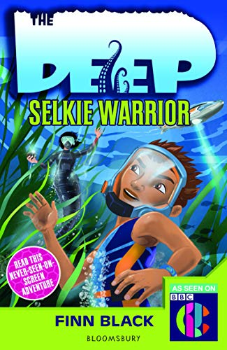 DEEP | SELKIE WARRIOR - Finn Black
