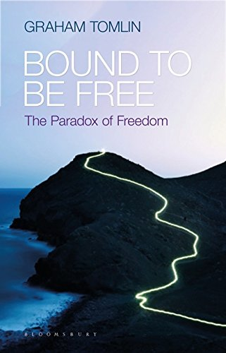 BOUND TO BE FREE | THE PARADOX OF FREEDOM