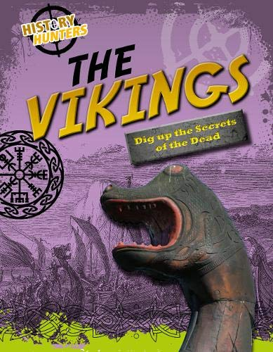 HISTORY HUNTERS | THE VIKINGS