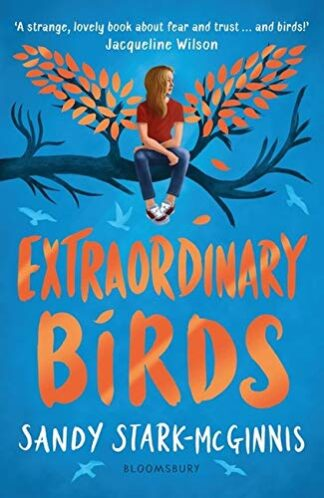 EXTRAORDINARY BIRDS - Sandy Stark-McGinnis
