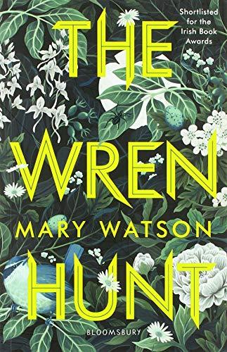 WREN HUNT - Mary Watson