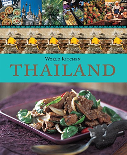 WORLD KITCHEN THAILAND (PB)