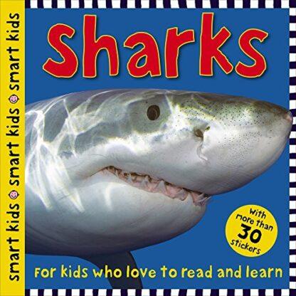 SMART KIDS | SHARKS
