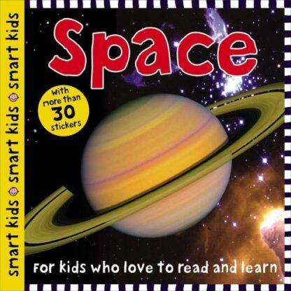SMART KIDS | SPACE