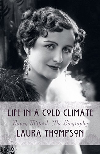 LIFE IN A COLD CLIMATE | NANCY MITFORD: THE BIOGRAPHY