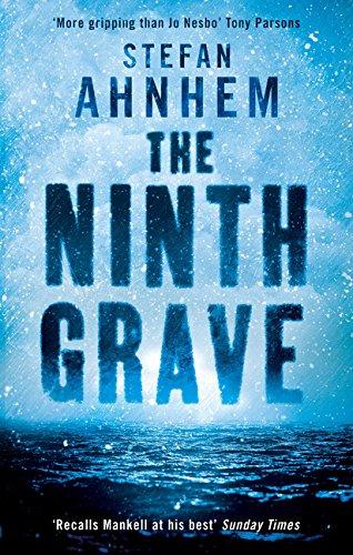 NINTH GRAVE - Stefan Ahnhem