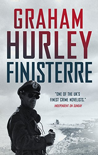 FINISTERRE - Graham Hurley