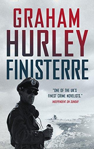 FINISTERRE - Graham Hurley