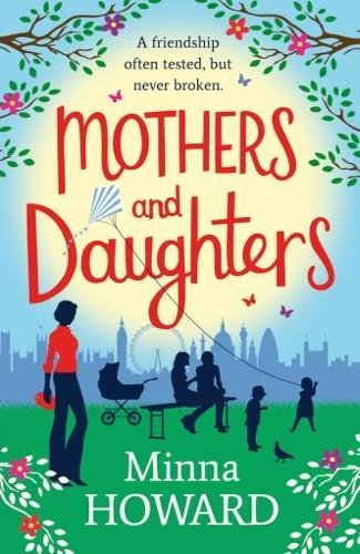 MOTHERS AND DAUGHTERS - Minna Howard