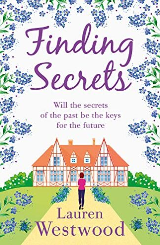 FINDING SECRETS - Lauren Westwood