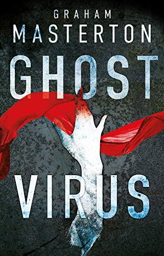 GHOST VIRUS - Graham Masterton