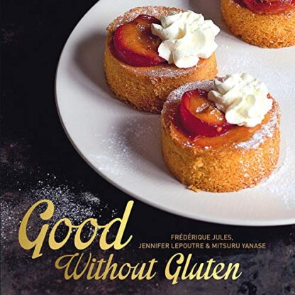 GOOD WITHOUT GLUTEN (HB)