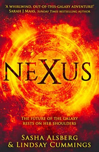 NEXUS - Sasha Alsberg & Lindsay Cummings
