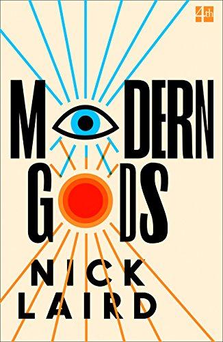MODERN GODS - Nick Laird