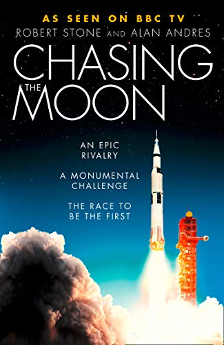 CHASING THE MOON (H/B)
