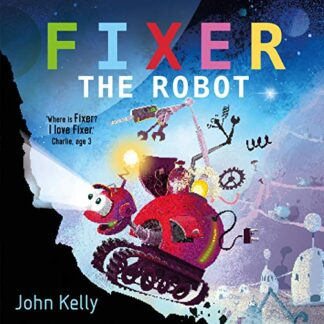 FIXER THE ROBOT