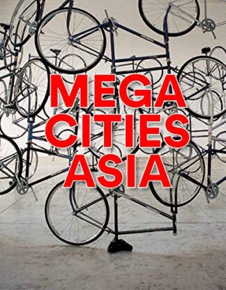 MEGA CITIES ASIA