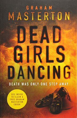 DEAD GIRLS DANCING - Graham Masterton