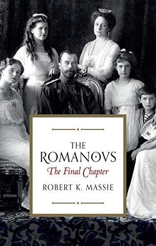 ROMANOVS | THE FINAL CHAPTER