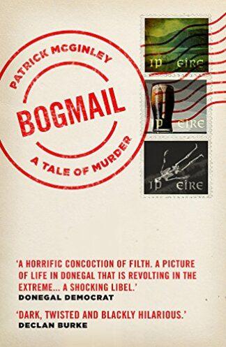BOGMAIL - Patrick McGinley