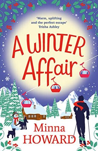 A WINTER AFFAIR - Minna Howard