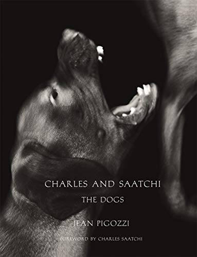CHARLES AND SAATCHI | THE DOGS