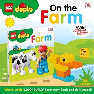 LEGO DUPLO | ON THE FARM