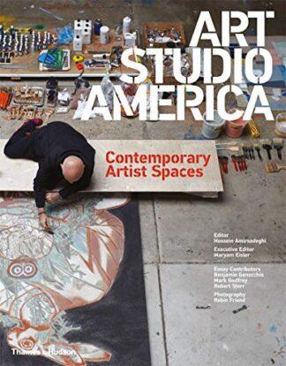 ART STUDIO AMERICA | CONTEMPORARY ART SPACES