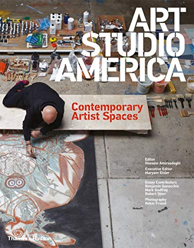 ART STUDIO AMERICA | CONTEMPORARY ART SPACES