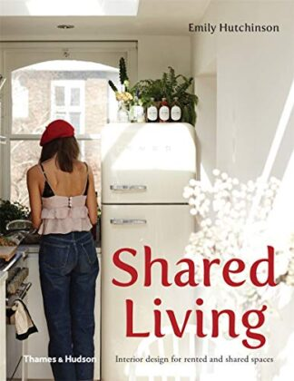 SHARED LIVING | INTERIOR DESIGN FOR RENTED AND SHARED SPACES