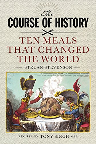 COURSE OF HISTORY | TEN MEALS THAT CHANGED THE WORLD