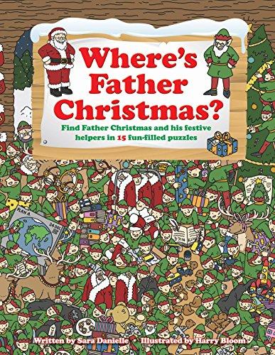 WHERE'S FATHER CHRISTMAS?