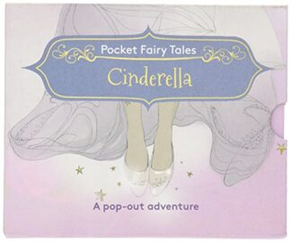 POCKET FAIRY TALES | CINDERELLA | A POP-OUT-ADVENTURE