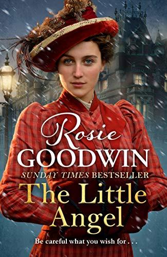 LITTLE ANGEL - Rosie Goodwin