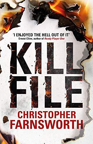 KILLFILE - Christopher Farnsworth
