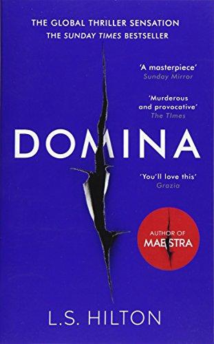 DOMINA - L.S. Hilton
