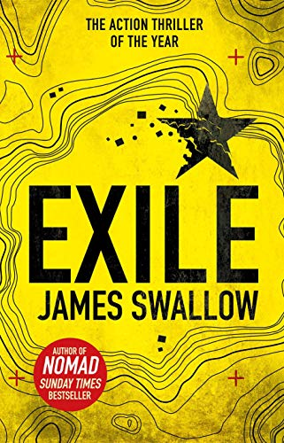 EXILE - James Swallow