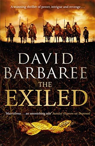 EXILED - David Barbaree