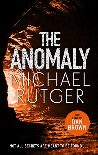 ANOMALY - Michael Rutger
